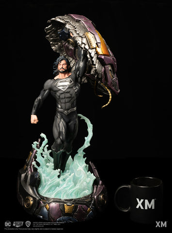 PRE-ORDER: XM Studios DC Rebirth Premium Collectibles Superman (Recovery Suit) 1/6 Scale Statue