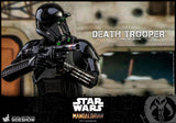 PRE-ORDER: Hot Toys Death Trooper Sixth Scale Figure