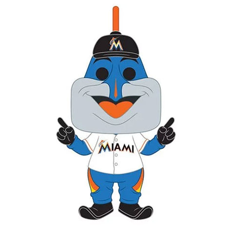 PRE-ORDER: Funko Pop! MLB: Billy The Marlin