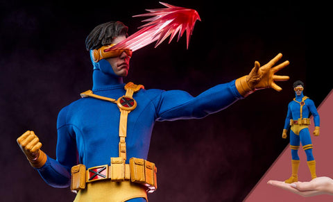 PRE-ORDER: Sideshow Collectibles Cyclops Sixth Scale Figure