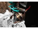 PRE-ORDER: PureArts Assassin's Creed: Animus Eivor 1:4 Statue