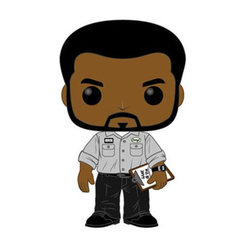 PRE-ORDER: Funko Pop! TV: The Office Darryl Philbin