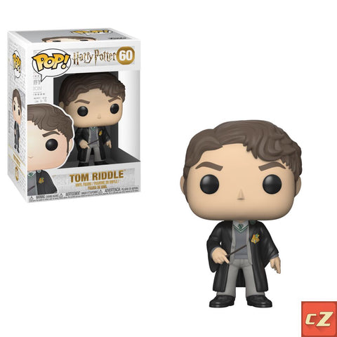 PRE-ORDER: Funko Pop! Harry Potter: Tom Riddle #60 - CollectorZown