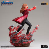 Iron Studios Scarlet Witch 1/10 Scale Statue