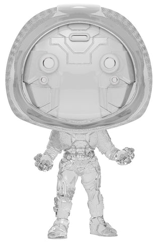 Funko Pop! Marvel: Ant-Man & The Wasp Ghost #345 Walmart Exclusive