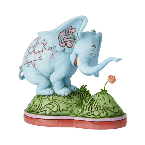 Enesco Dr. Seuss By Jim Shore Horton Hears a Who Statue