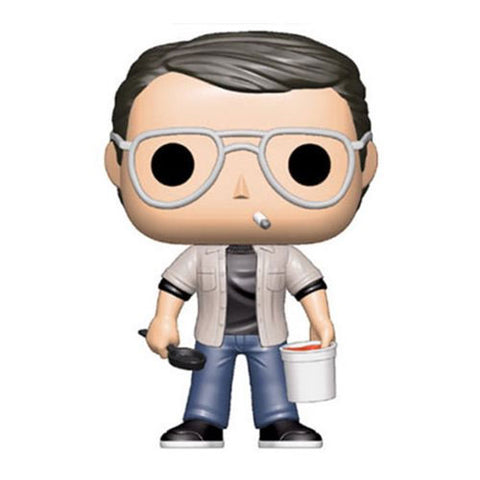PRE-ORDER: Funko Pop! Movies: Jaws Chief Brody