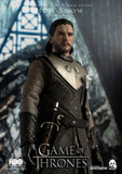 Three Zero Jon Snow (Season 8) Sixth Scale Figure