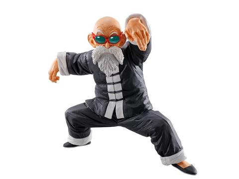 PRE-ORDER: Bandai Tamashii Nations Dragon Ball Master Roshi Strong Chains!! Ichiban Statue