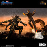 Iron Studios General Outrider 1/10 Scale Statue