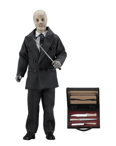 NECA Nightbreed: Decker 8 Inch Clothed Action Figure