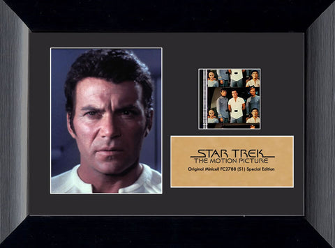 FilmCells: Star Trek I: The Motion Picture Minicell