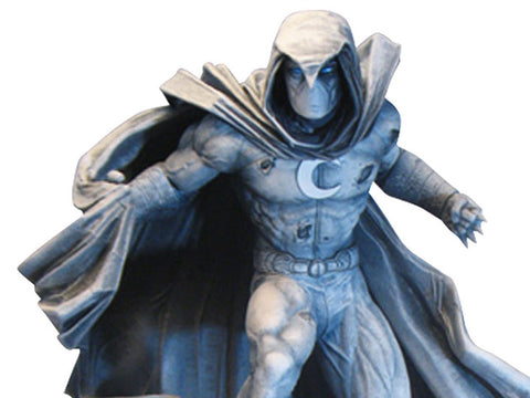 PRE-ORDER: Diamond Select Marvel Premier Collection Moon Knight Statue