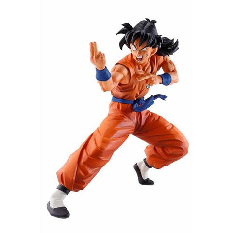 PRE-ORDER: Bandai Tamashii Nations Dragon Ball Z Yamcha Spirit Ball Version Ichiban Statue