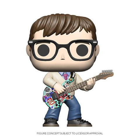 Funko Pop! Rocks: Rivers Cuomo