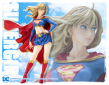 Kotobukiya DC Comics Supergirl Returns Bishoujo 1:7 Scalee Statue