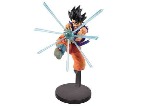 PRE-ORDER: Banpresto Dragon Ball Z: G x Materia The Son Goku Statue