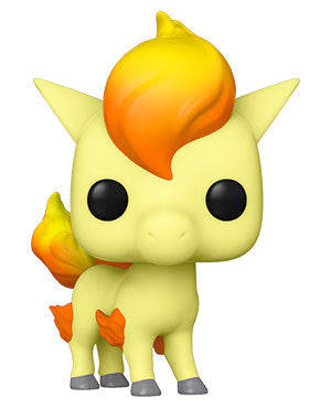 Funko Pop! Games Pokemon: Ponyta