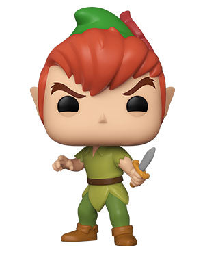 Funko Pop! Disney: Peter Pan Disney 65th
