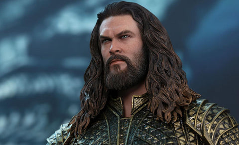 PRE-ORDER: Hot Toys Aquaman Sixth Scale Figure