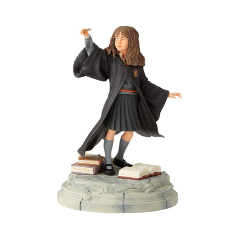 Enesco: Wizarding World of Harry Potter: Hermione Granger Year One Figurine