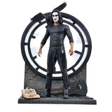 PRE-ORDER: Diamond Select The Crow Movie Gallery Statue