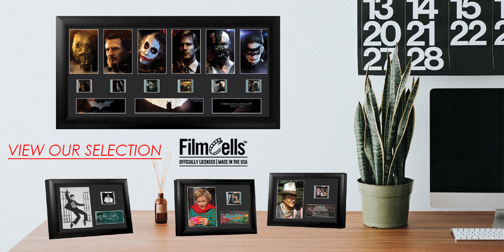 FilmCellsLtd - View Our Selection