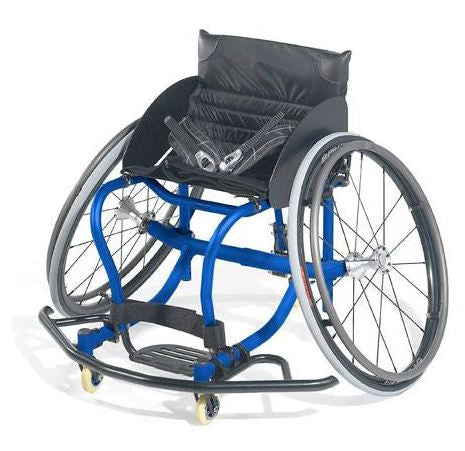 All Court EISP1 Sport Wheelchair - MCMedicals  - 1