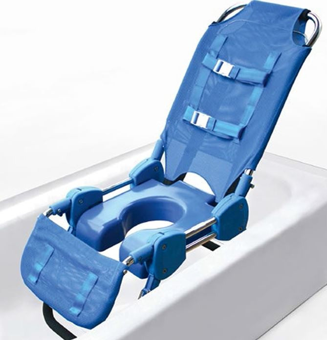 Bath Chairs - MCMedicals  - 1