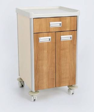 Bed Side Cabinet 90105101 - MCMedicals