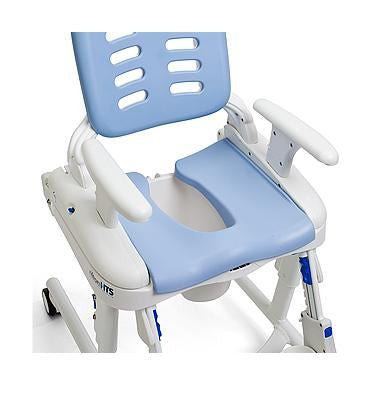 Pediatric Bath Chair HTS Z120 - MCMedicals  - 3