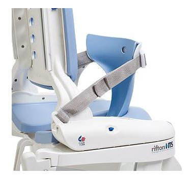 Pediatric Bath Chair HTS Z120 - MCMedicals  - 4