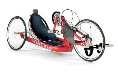 Shark EISP5 Sport Wheelchair - MCMedicals  - 1