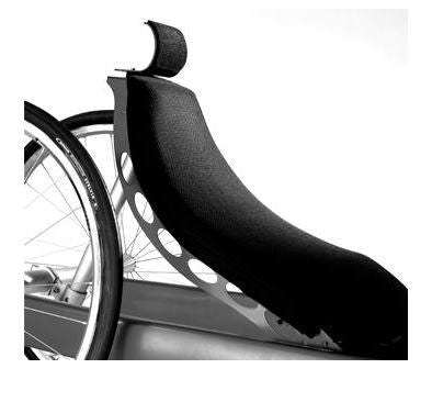 Shark EISP5 Sport Wheelchair - MCMedicals  - 4