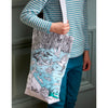 pond dipping shopper cotton tote