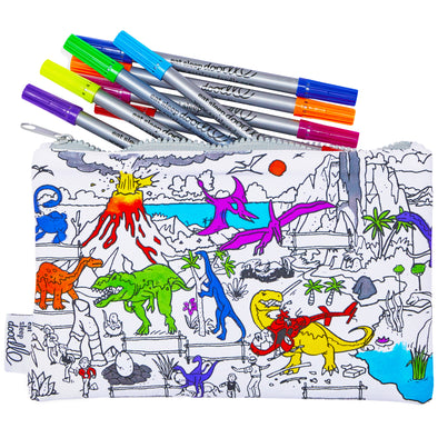 fun gift for kids who love dinosaurs