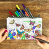 cool back to school pencil cases