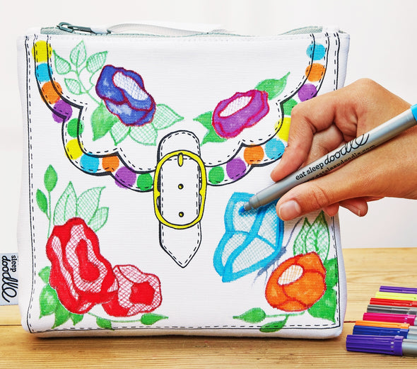 color in accessory bag