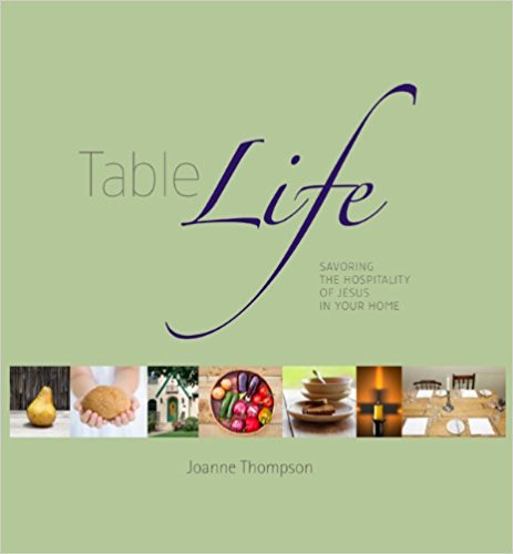 Table Life Book