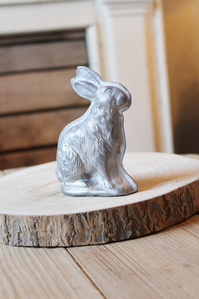 Rabbit Chocolate Mold