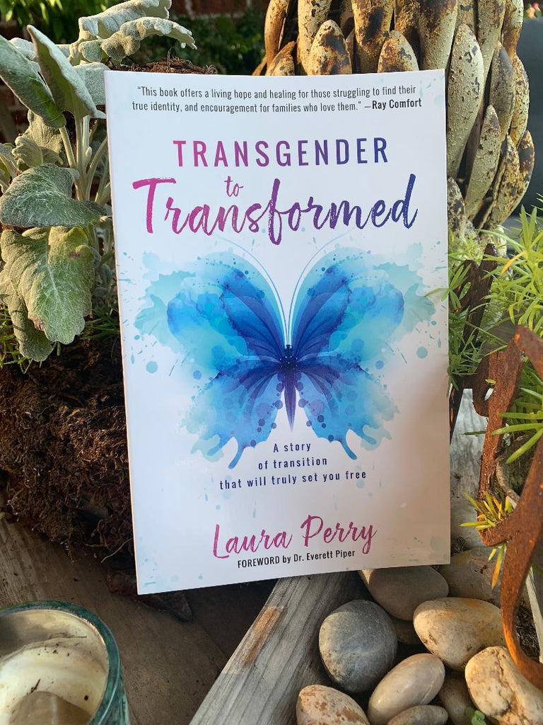 Transgender to Transformed