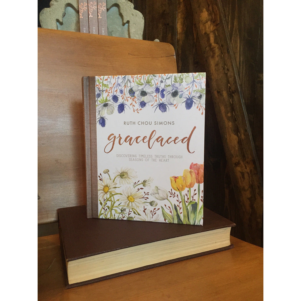Gracelaced Book
