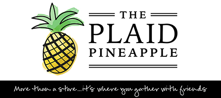 The Plaid Pineapple