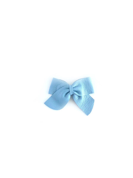 Margot Bow - Rustic