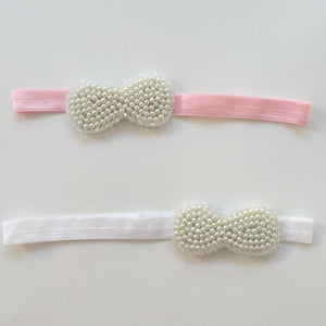Mona  Headband - Bé Chic