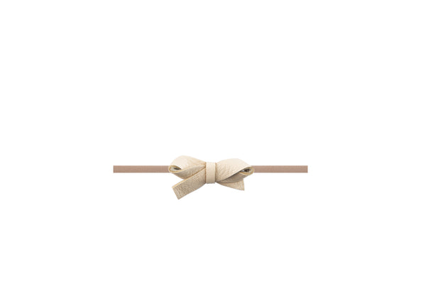 Willow Newborn Bow