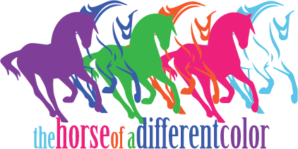 The Horse of a Different Color