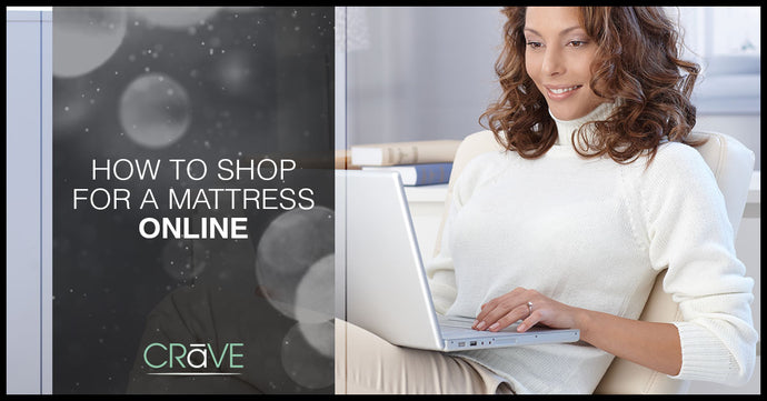 How to Shop for a Mattress Online