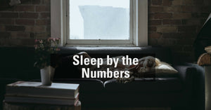 Sleep by the Numbers