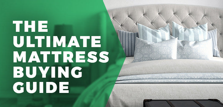 how to buy a mattress the ultimate mattress buying guide